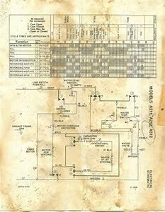 Maytag Wiring Diagram Washing Machine