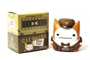 cat guard the behemoth cat guard line on