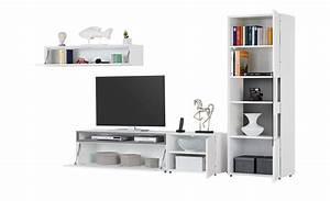 Hülsta Now Easy : now by h lsta wohnwand now easy reinwei grau rechts ~ Eleganceandgraceweddings.com Haus und Dekorationen