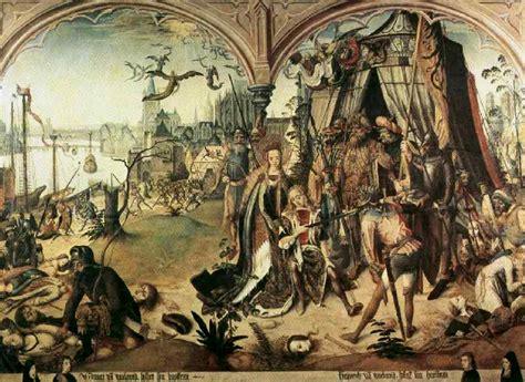 history  art gothic art master   legend  st
