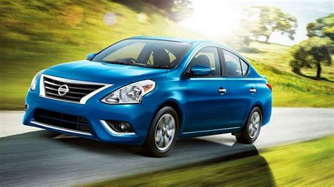 2019 Nissan Versa  Review, Redesign, Price, Release Date