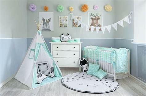 Babyzimmer design babyzimmer dekor dekorative gegenstände dekoration kinderzimmer für mädchen kinder zimmer ideen baby jungenzimmer karten kreativ. Babyzimmer in Mint und Grau - Inspirierende Ideen für ein ...