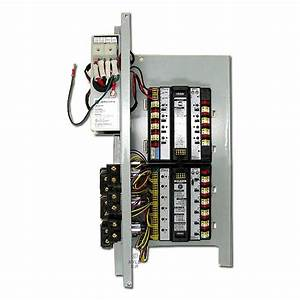 Ge Low Voltage 6 Rr7 Relay Lighting Control Lightsweep System