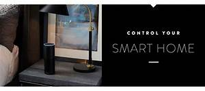 Magenta Smart Home Amazon Echo : see how to get honey voice control in your home just like ~ Lizthompson.info Haus und Dekorationen