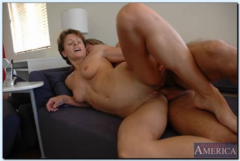 Mouth Job From Italian Milf Cori Gates Milf Fox