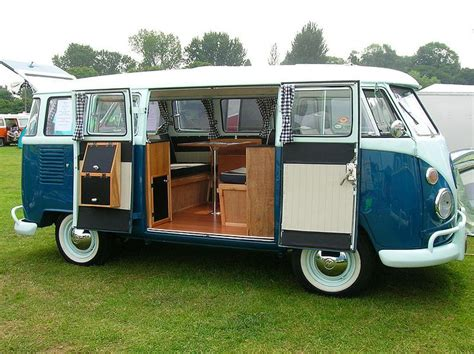 Seriously Seriously Seriously Cool Rv Camper Vans For Sale