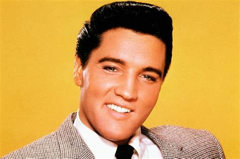 Elvis Images Did Elvis His Own Conspiracy Theories