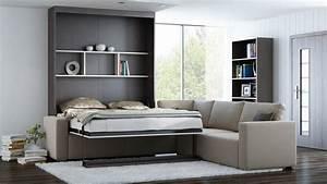 H H Möbel : ts m bel wandbett mit sofa ecke leggio linea std std 160 x 200 cm ~ Orissabook.com Haus und Dekorationen