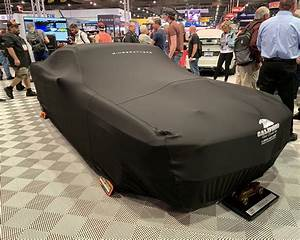 1969 Ford Mustang Car Covers | Best Custom Car Covers For 69 Ford Mustang | California Car Cover Co.