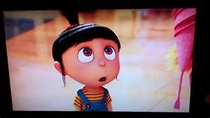 Is Agnes LESBIAN?! ( despicable me 2 ) - YouTube