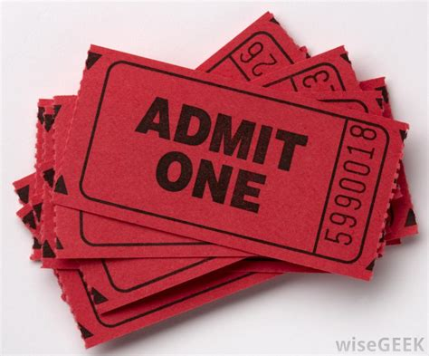 What Is Ticket Scalping? (with Pictures