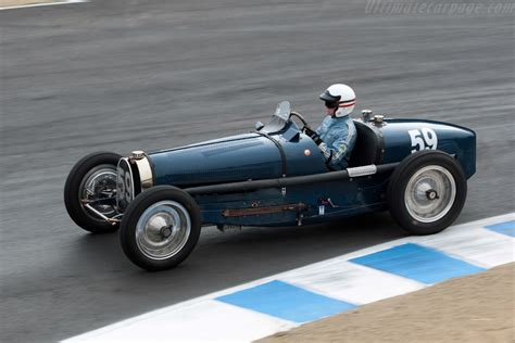 Bugatti Type 59 Grand Prix High Resolution Image (3 of 18)