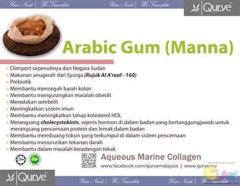 Rahim Wanita Tinggi Produk Baru 2013 Qurve Aqueous Marine Collagen
