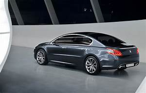 508 Peugeot : the first details about the future of peugeot 508 ~ Gottalentnigeria.com Avis de Voitures