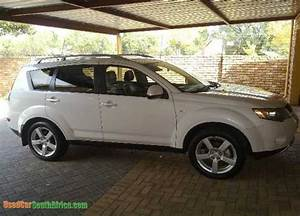 2008 Mitsubishi Outlander used car for sale in Buffalo