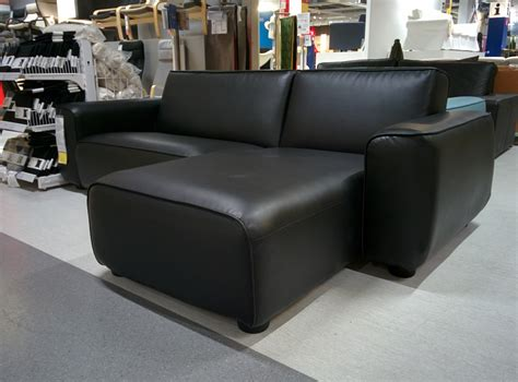 Sofa Ikea Leder by The Dagarn Ikea Sofa Review