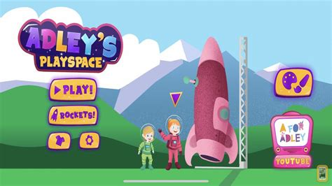 Adleys Playspace For Iphone And Ipad App Info And Stats