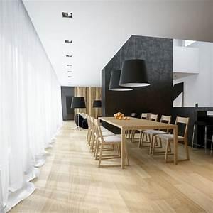 Idee Deco Salle A Manger Moderne : d coration salle manger moderne 50 id es d 39 inspiration ~ Teatrodelosmanantiales.com Idées de Décoration