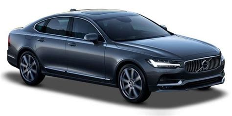 volvo new truck price volvo s90 price check may offers images mileage specs