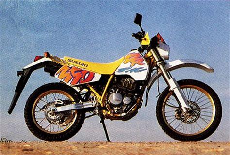 Suzuki Dr350 Specs by 1992 Suzuki Dr 350 Sh Pics Specs And Information