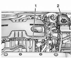 Circuit De Refroidissement Moteur : chevrolet orlando circuit de refroidissement v rifications du v hicule entretien du ~ Gottalentnigeria.com Avis de Voitures