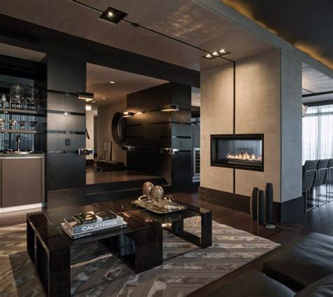 diy floating tv stand 50 bachelor pad designs for luxury interior