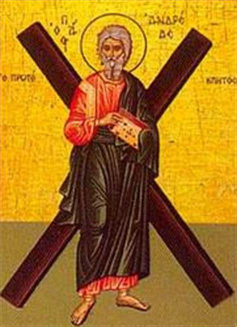 san andres apostol de jesus biografia breve obra