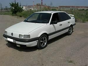Volkswagen Passat 2 8 1991 Technical Specifications