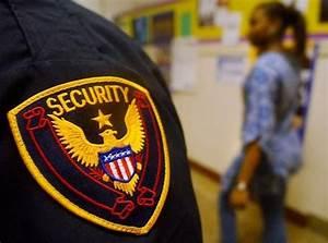 School Security Officer Bill Passes Ala. House   Alabama ...