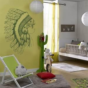 Deco Chambre Ami : sticker chambre enfant little big one ~ Melissatoandfro.com Idées de Décoration