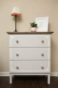 Ikea Kullen Dresser Hack white ikea dresser hacks and transformations