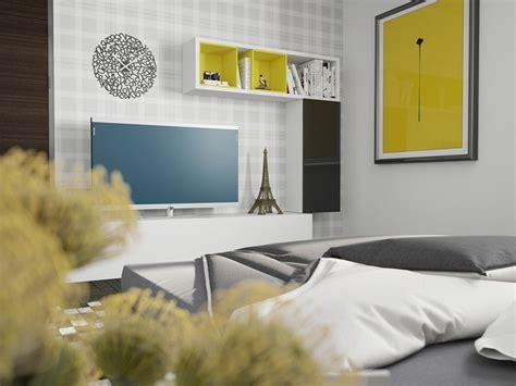 solution rangement chambre solution rangement g 233 niale dans 4 appartements ultra modernes