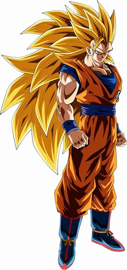 Goku Saiyan Super Dragon Ball Deviantart Ultra