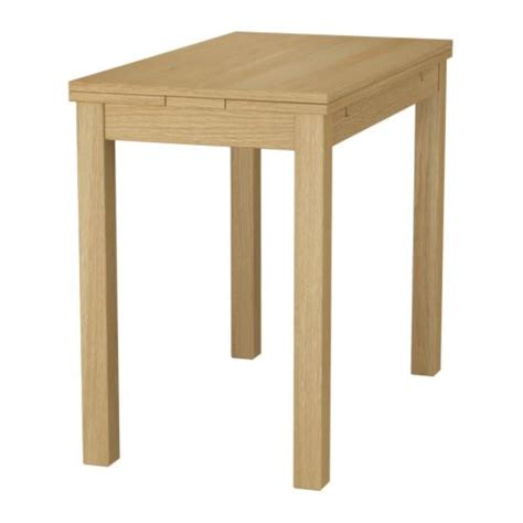 table 60x60 cuisine bjursta extendable table ikea