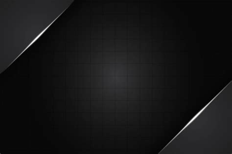 Abstract Black by Abstract Black Metallic Background Graphic By Kanggraphic