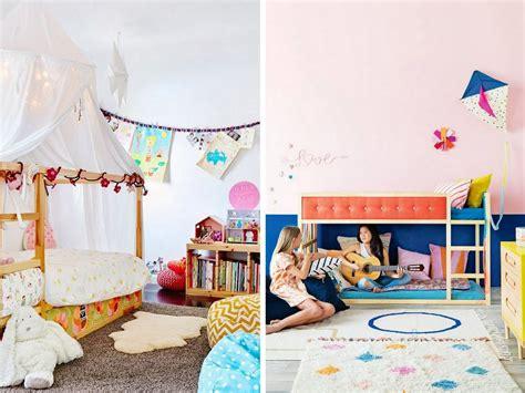 10 idées pour hacker le lit enfant kura joli place