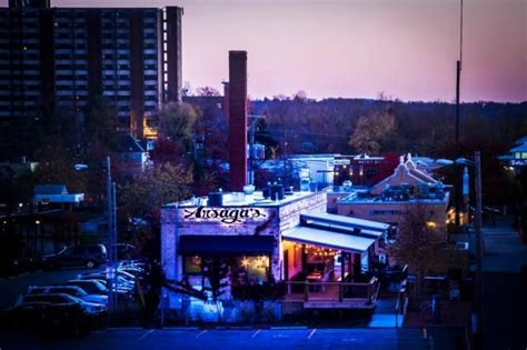 Maybe you would like to learn more about one of these? The 10 Best Local Restaurants In Fayetteville, Arkansas ...