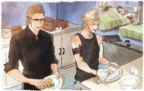 Funny Meme Characters - 255 best princes of insomnia images on pinterest final fantasy xv insomnia and video games