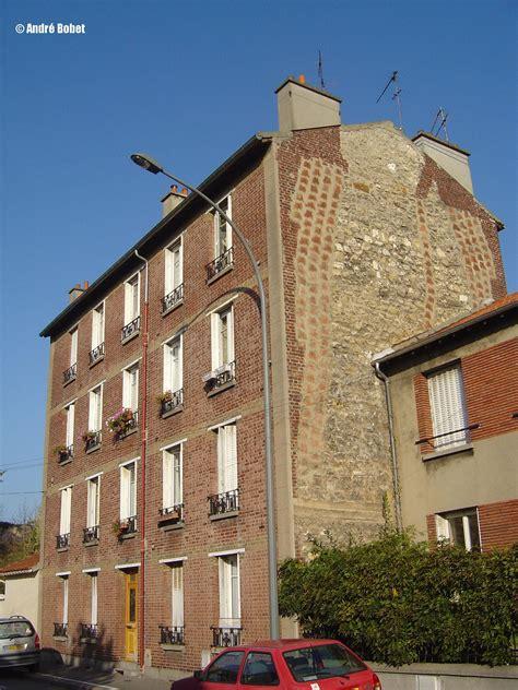 maisons alfort 1944