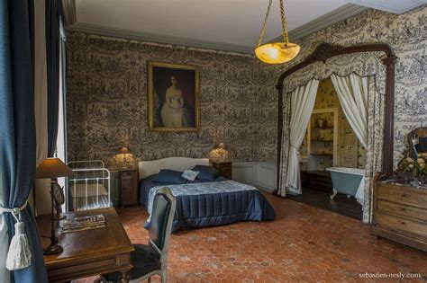 chambre de chateau chambre d 39 hôtes de charme chateau de prye à la fermete