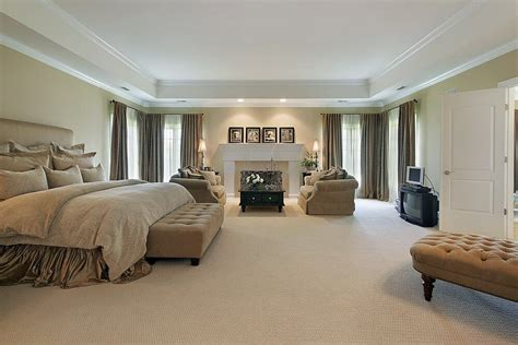 Large Bedroom Decorating Ideas by 40 Luxurious Master Bedroom Ideas Home Sweet Home