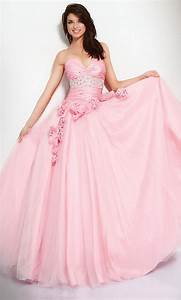 Pink Prom Dresses - Prom Mafia