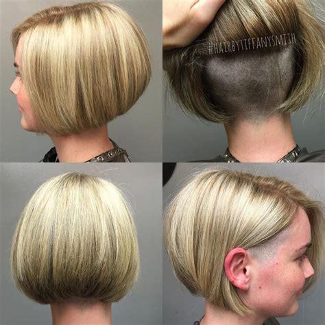 creamy blonde   undercut hair undercuts