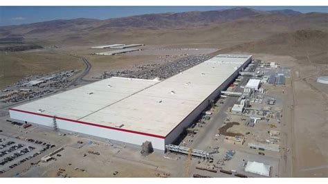 tesla gigafactory news  reviews insideevs