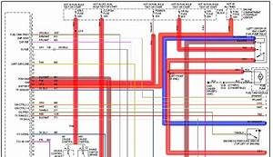 2002 Chevy Cavalier Wiring Diagram Schematic