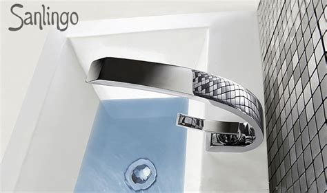 Badezimmer Armaturen Modern by Modern Design Einhebel Badezimmer Bad Armatur Wasserhahn