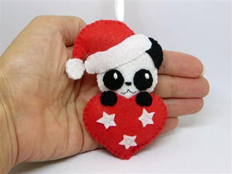 Decoration Noel, Decoration De Noel En Feutrine