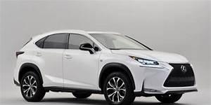 4x4 Toyota Hybride : lexus toyota lance un nouvau suv haut de gamme hybride ~ Maxctalentgroup.com Avis de Voitures