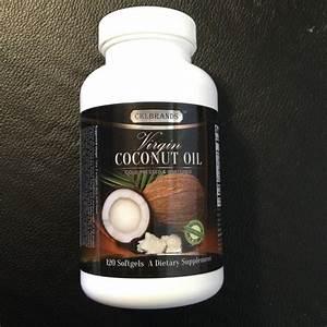 Heart Zipper  Holiday Gift Guide  Virgin Coconut Oil Capsules