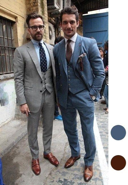 what color suit for what colour shoes with a blue suit quora suits best